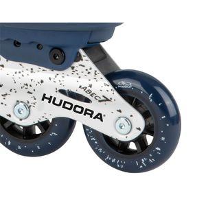 Hudora 28451 Inline Skates Comfort, deep Blue Gr.3