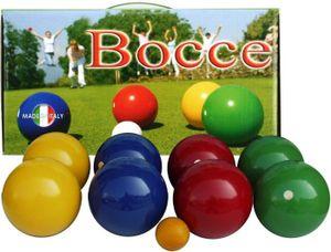 BOCCIA - SET ( italy), 80 mm von Londero