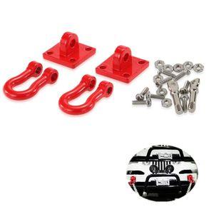Metall Abschlepphaken RC Spielzeug