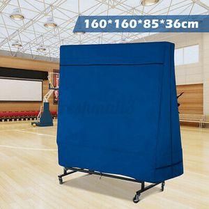 160*160*85cm Tischtennisplatte Abdeckung Schreibtischabdeckung Wasserdichte CH