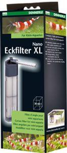 Dennerle Nano Eckfilter, Ausführung:Eckfilter XL