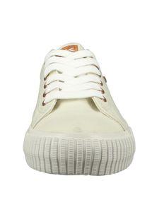 British Knights BK Sneaker B41-3725-15 Damen Master-LO Canvas Off White Rose Gold, Groesse:36 EU