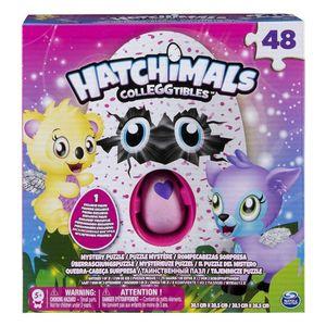 Spin Master 6039460 - Hatchimals - Puzzle Box
