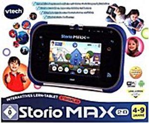 Vtech 80-108804 - Storio MAX 2.0