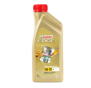 1 Liter CASTROL 5W-30 EDGE M ACEA C3 API SN PLUS MB 229.31 MB 229.51 MB 229.52 BMW Longlife-04