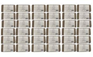 Kokosfaserziegel 24 x 8 Liter, ca. 650 g je Ziegel, gesamt:192 Liter, Kokosziegel, torffreie Anzuchterde