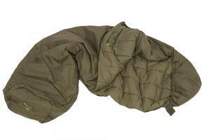 Carinthia TROPEN Sommer Schlafsack mit Mosquito-Netz sand L (200cm)
