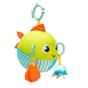 Fisher-Price Kleiner Spiel-Kugelfisch