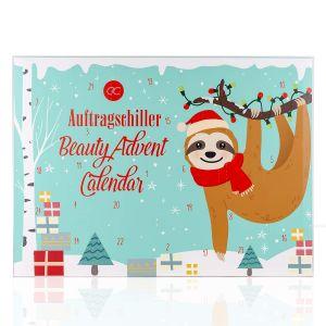 Adventskalender Auftrags-Chiller