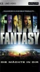 Final Fantasy - Die Mächte in Dir  [UMD]