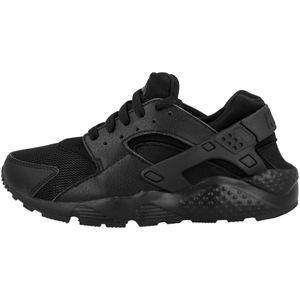 Nike Huarache Run (GS) Kinder Schwarz (654275 016) Größe: 39