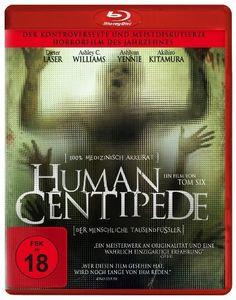 Human Centipede - Der menschliche Tausendfüssler