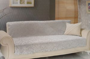 Sofaüberwurf, Sofaschoner, Decke Sofaschutz versch. Farben Couch Cover
