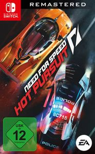 Need for Speed - Hot Pursuit Remastered - Nintendo Switch