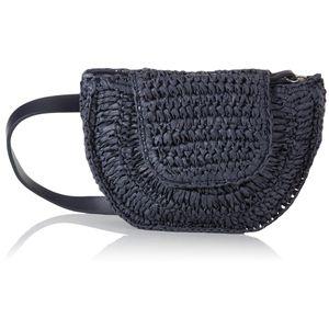 Handtasche , Größe:ONE SIZE, Farbe:Dunkelblau