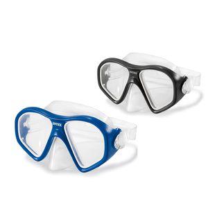 Taucherbrille Rider Intex Jugendliche