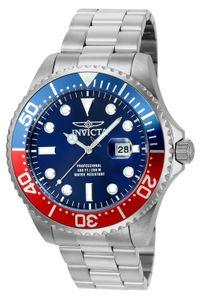 Invicta Pro Diver 22823 Herrenuhr - 47mm
