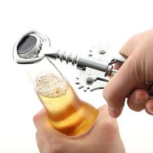 Champagner Weinflaschen?ffner Metallflš¹gel Typ Korkenzieher Restaurant Kš¹chenwerkzeug 90,82 g