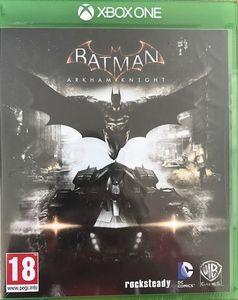 Warner Bros Batman Arkham Knight Collector's Edition, Xbox One, Xbox One, M (Reif), Physische Medien