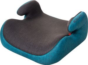 Osann Kindersitzerhöhung Hula Gruppe 2/3 (15-36 kg) Sitzerhöhung - Blue Melange