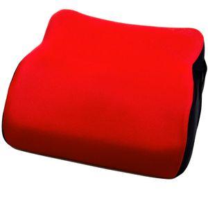 Universal Auto Kindersitzerhöhung ECE44/04 Autositz Sitzerhöhung Kinderautositz, Farbe:rot