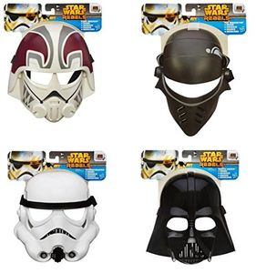 Hasbro Star Wars Rebels Original-Maske