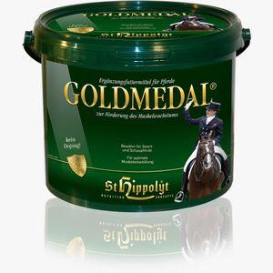 St. Hippolyt Gold Medal 10 kg - Muskeln richtig versorgt