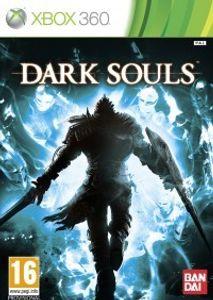 Dark Souls -PEGI- UK nur englisch