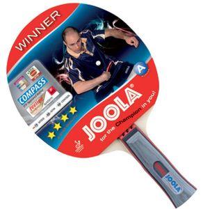 JOOLA Winner, Tischtennis-Schläger, anatomisch