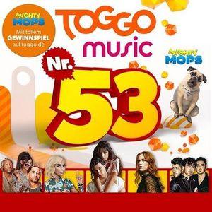 Toggo Music 53 - -   - (CD / Titel: Q-Z)