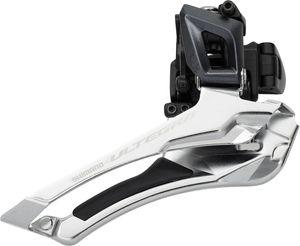 Shimano Ultegra FD-R8000 2x11 Umwerfer 2x11 Schelle hoch Ausführung 31,8mm