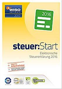 WISO Steuer-Start 2017