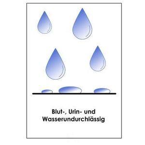 Lanudo Pure Line Auflagen (Molton - wasserundurchlässig), 140 x 200 cm Matratzenauflage