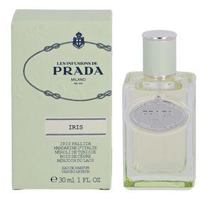 Prada Les Infusion De Iris Eau de Parfum 30 ml