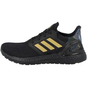 Adidas Laufschuhe schwarz 42