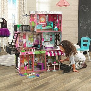Kidkraft Puppenhaus Brooklyn's Loft 65922