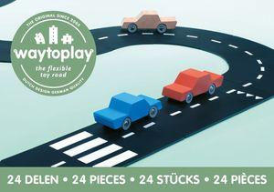 waytoplay toys Highway Autobahn