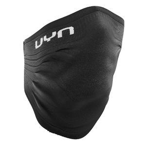 UYN Community Wintermaske Sportmaske Mund-Nasen-Bedeckung black S/M