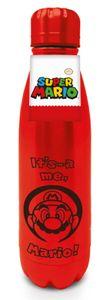 Trinkflasche - Super Mario 500 ml
