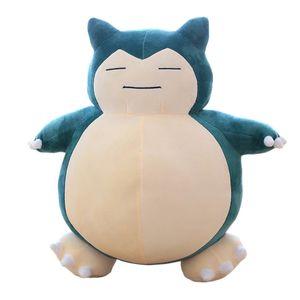 Relaxo Pokemon - Jumbo 50cm Pokemon Center Plüschtier Weiche Puppe Figur Geschenk