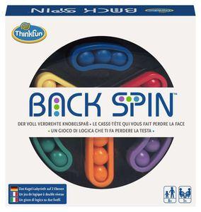 Thinkfun Familienspiel Logikspiel Back Spin 76353