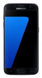 Samsung Galaxy S7 SM-G930F, 12,9 cm (5.1 Zoll), 4 GB, 32 GB, 12 MP, Android 6.0, Schwarz
