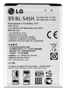 Akku Original LG Bello, L90, Magna, G4c / BL-54SH, 2540 mAh