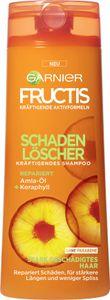 Garnier Fructis Schaden Löscher kräftigendes Shampoo (250 ml)