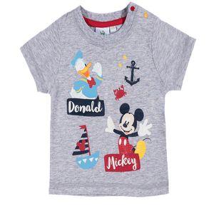 Disney Mickey T-Shirt grau(3M) (18M grau)