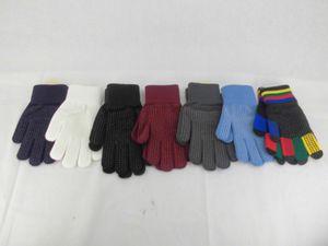 Multi Stretch Handschuh elastischer Reithandschuh Magic Grippy weis grau blau , Farbe:bordeaux