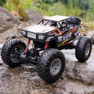 50cm RC Monster Truck  Off-Road Geländewagen 2.4Ghz Auto Spielzeug Kind Geschenk