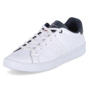 Tommy Hilfiger Schuhe Retro Tennis Cupsole, FM0FM032760K6, Größe: 41