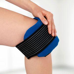 Thermo-Manschette zur Schmerzlinderung Wärme und Kälte