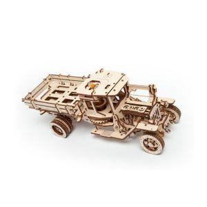 Ugears - Holz Modellbau Truck UGM-11 LKW 420 Teile